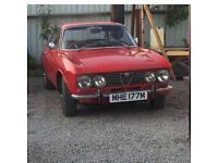 Classic Cars Wanted Any Make Any Model Any Condition Running Or Not Please Call 07788653572