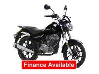 Lexmoto Oregan 125cc, Learner Legal, Motorcycles, Cruiser