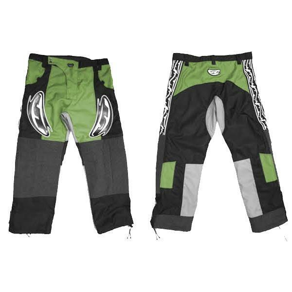 JT 2019 Team Pants - Olive - Large - Paintball