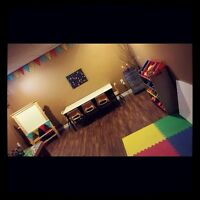 LIVERPOOL- Home Daycare with available subsidy space