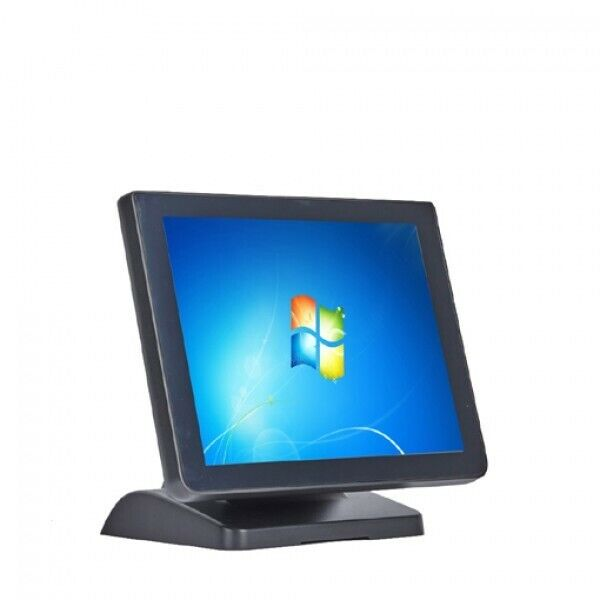 """All in one Computer 15"""" Touch POS Terminal,PBM agt960JC,J1900 4G+64G"""