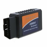 OBD 2 bluetooth engine code scanner reader - use with smartphone