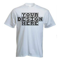 Print your special band T-shirt