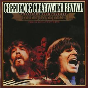 CREEDENCE-CLEARWATER-REVIVAL-NEW-CD-CHRONICLE-20-GREATEST-HITS-VERY-BEST-OF