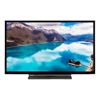"""SMART TV TOSHIBA 32LL3A63DG 32"""" FULL HD LED WIFI TELEVISIONE ESPOSIZIONE NUOVA"""