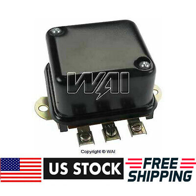 121578c1 Ih Farmall 6 Volt Voltage Regulator Cub C H M I6 W4 100 300 350