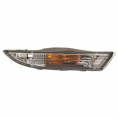 Replacement 12A084012B Front Left Passenger Side NS Indicator Light Lamp