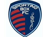 Sporting Box looking for players