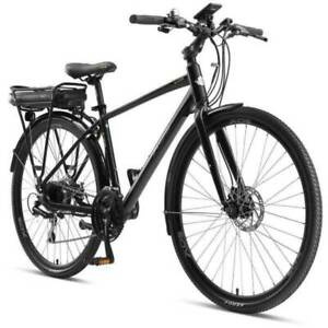 MENS XDS PEDAL ASSIST ELECTRIC BIKE FOR JUST $990