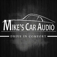 Mike's Car Audio