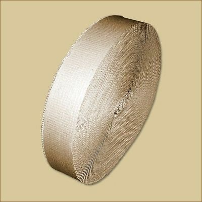 1 Rolle 10 Meter Lochband 13 mm// Wellenform