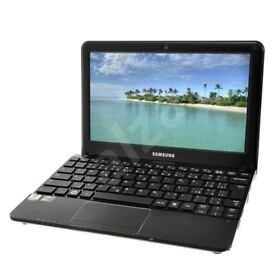 Samsung NC110 Netbook Intel Atom N570 DualCore 1.66Ghz, 2GB Ram, 320GB HDD, Webcam