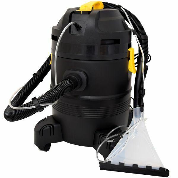 35 Liter Waschsauger Sprühsauger Teppichreiniger Shampoonierer Syntrox Neuware