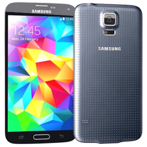 Samsung s5 Bell/Virgin or trade with iPhone 5/5c