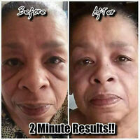 FREE box of INSTANTLY AGELESS