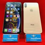 Apple iPhone XS MAX 64GB Goud | inc. GARANTIE & GOEDKOOPSTE