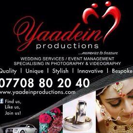 ALL WEDDING PHOTOGRAPHER VIDEOGRAPHER ASIAN ENGLISH Wedding Events