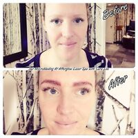 3D Microblading (Feathering/3D Embroidery Eyebrows)
