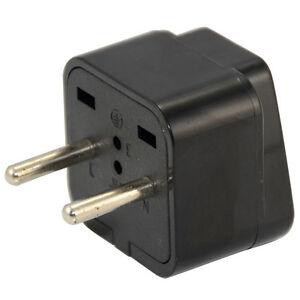 travel converter adapter china us usa uk jp hk to eu euro. Black Bedroom Furniture Sets. Home Design Ideas