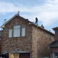 Guelph Reliable Roofing&fix free est.lowest$$$6475373387