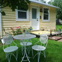South Lancaster FURNISHED HOUSE FOR RENT
