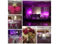 Affordable Wedding & Event Decorators