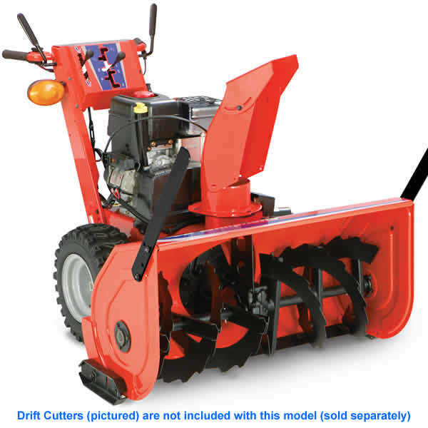 "Simplicity P1728e (28"") 420cc Signature Pro Two-stage Snow Blower"
