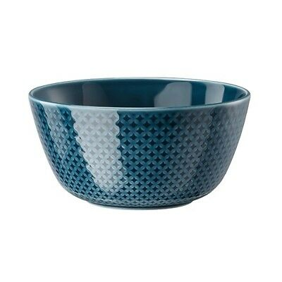 Rosenthal Müslischale Junto Ocean Blue (14cm)