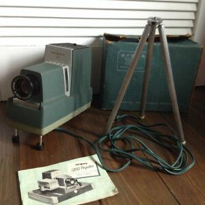 Projecteur ARGUS 300 Series 111