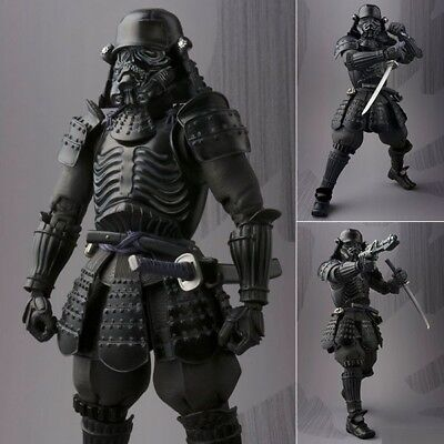 Meisho Movie Realization Star Wars Samurai Onmitsu Shadowtrooper figure Bandai