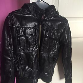 Kids jackets 4 pieces