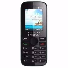 CHEAP & UNLOCKED Alcatel onetouch 2052 3G Mobile Phone! Lakemba Canterbury Area Preview