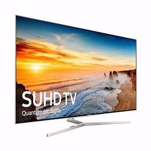 KS9000 65 Inch 165cm Samsung Series 9 4K SUHD Smart LED TV Campbelltown Campbelltown Area Preview