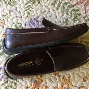 Geox Men's Loafers  London Ontario image 3