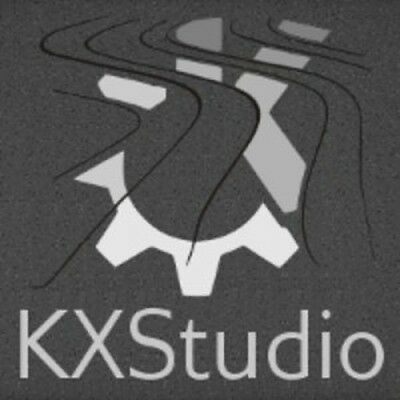 KXstudio USB audio production music recording special effects video editing