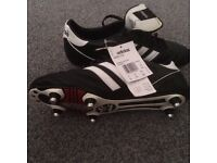 Adidas Kaiser 5 Cup- Size 9 (New)