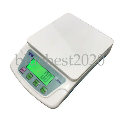 Postal Scale Digital Shipping Electronic Mail Packages Capacity 0.5g 22lb 10KG