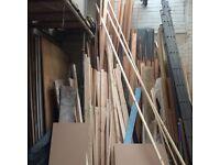 Timber / wood