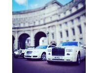 LUXURY CAR HIRE | Rolls Royce | Bentley | Beauford