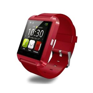 Portable Smart Watch Bluetooth For iPhone IOS Android Phone Cell