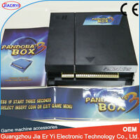 Best price!!! made in china Pandora Box 3 ,new products on china