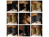 Ladies UGGs Boots trainers Wholesale (OZEY)