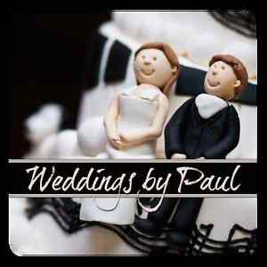 Wedding Officiant - Kitchener Waterloo and Area Kitchener / Waterloo Kitchener Area image 1