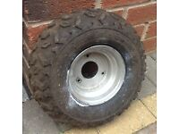 Quad bike wheels for sale