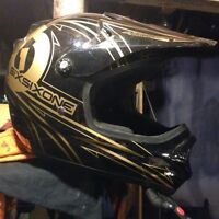 Full face helmet DH 661
