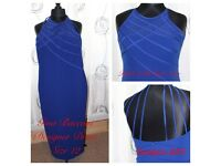 All As New Evening /Prom /Cruise/Special Occasion Dresses size 12