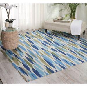 Waverly Sun N' Shade Bits and Pieces Indoor/ Outdoor Rug