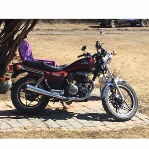 Looking to trade this bike!