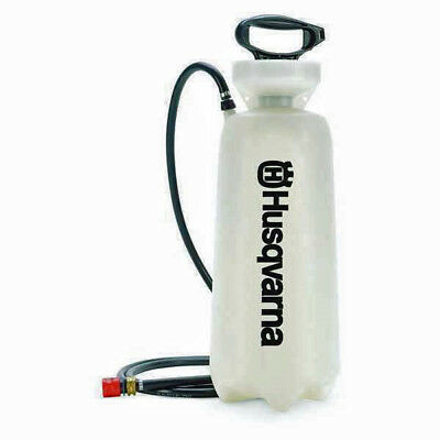 Husqvarna Pwt15 Pressurized Water Tank 4 Gallon 506326302 Authorized Dealer