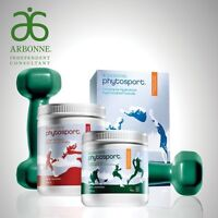 Phytosport by Arbonne International